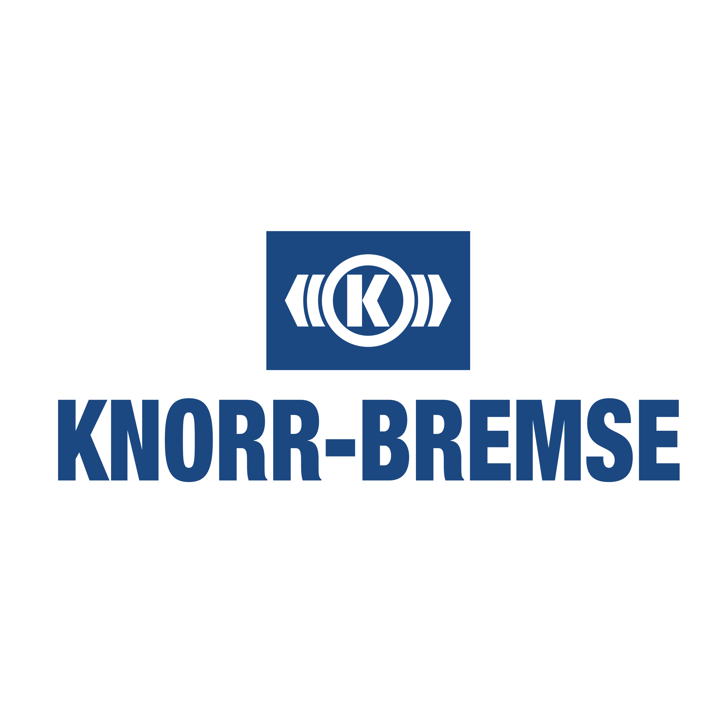 KNORR-BREMSE PARTS IN STOCK